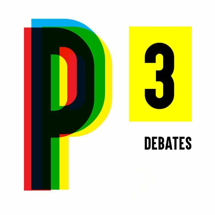 cover art for Presuntas peinadas: un episodio sobre debates