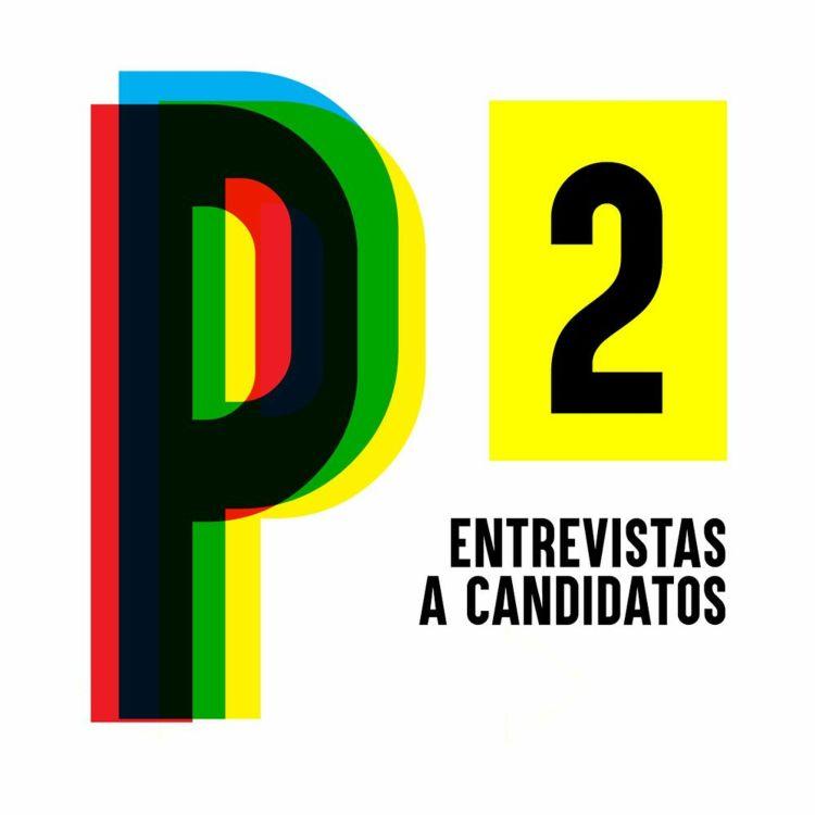 cover art for Un presunto episodio sobre entrevistas a candidatos