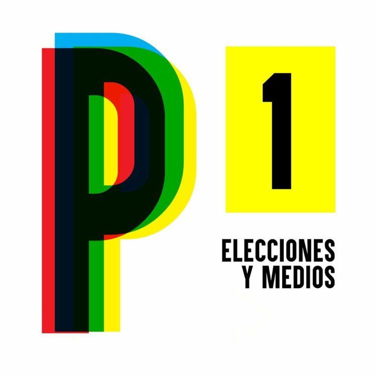 cover art for Un presunto episodio sobre elecciones y medios en Colombia