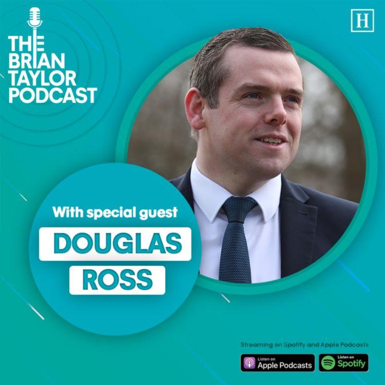 cover art for #1 Douglas Ross