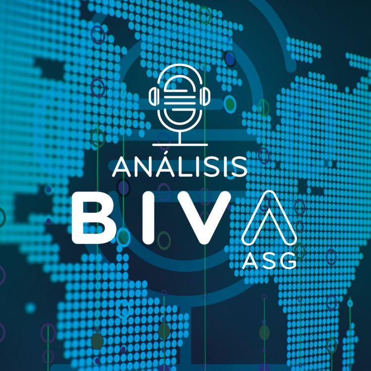 cover art for Análisis BIVA ASG T2 EP5 con Yamur Muñoz de HSBC México