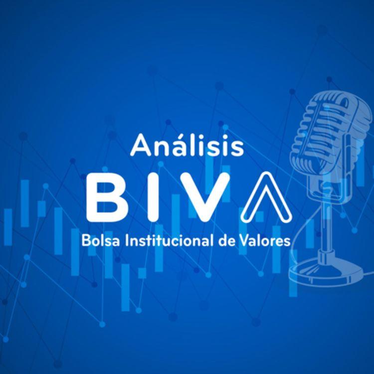 cover art for Análisis BIVA: Viernes 30 de octubre de 2020.