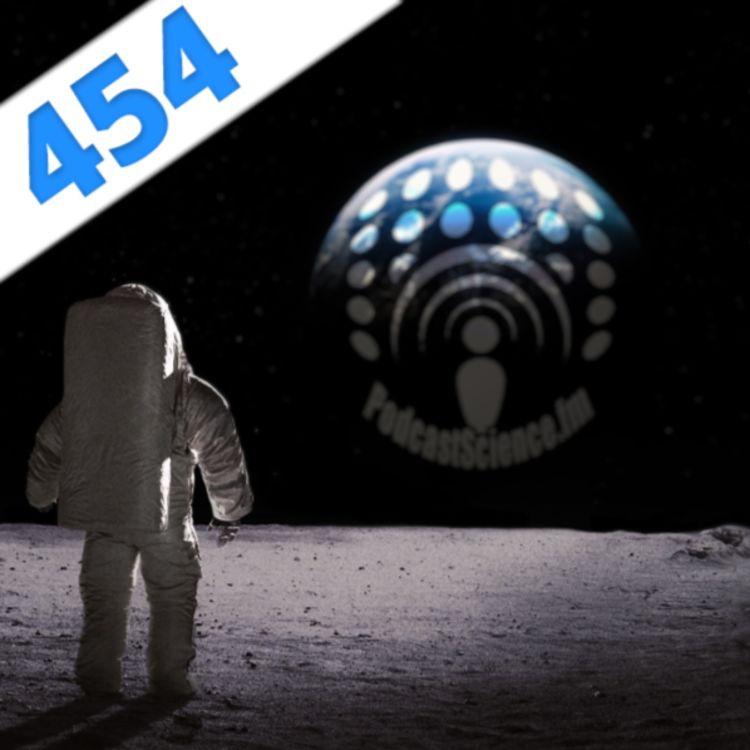 cover art for 454 - Les cahiers de vacances de Podcast Science