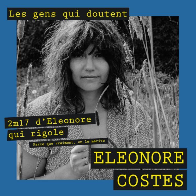 cover art for 2m17 d'Eleonore Costes qui rigole
