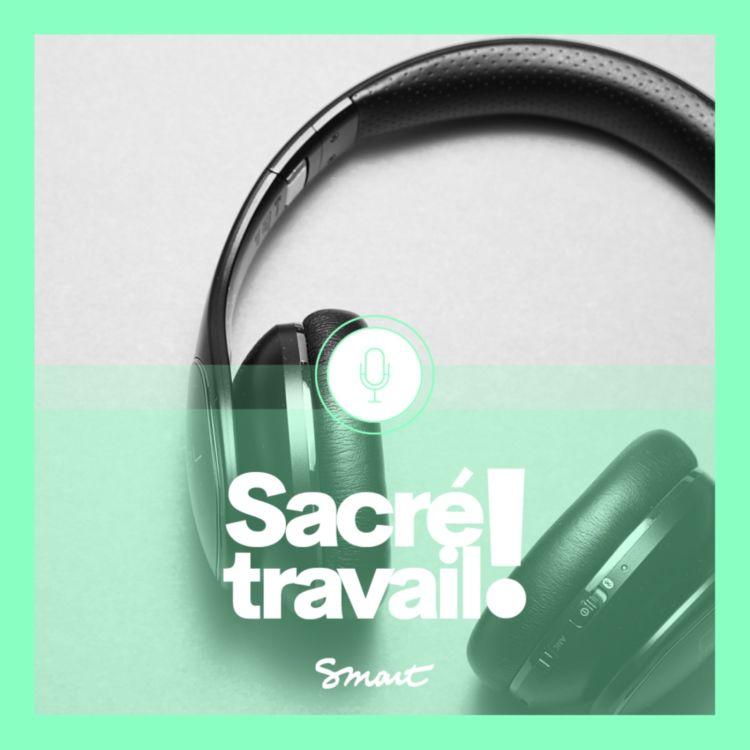 cover art for Sacré Travail !