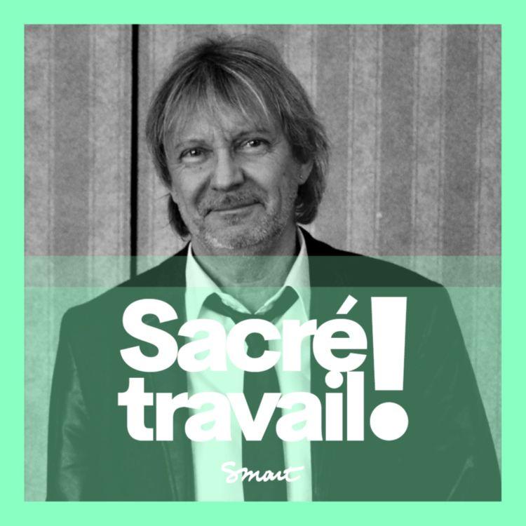 cover art for Christian Yde - Rester en mouvement