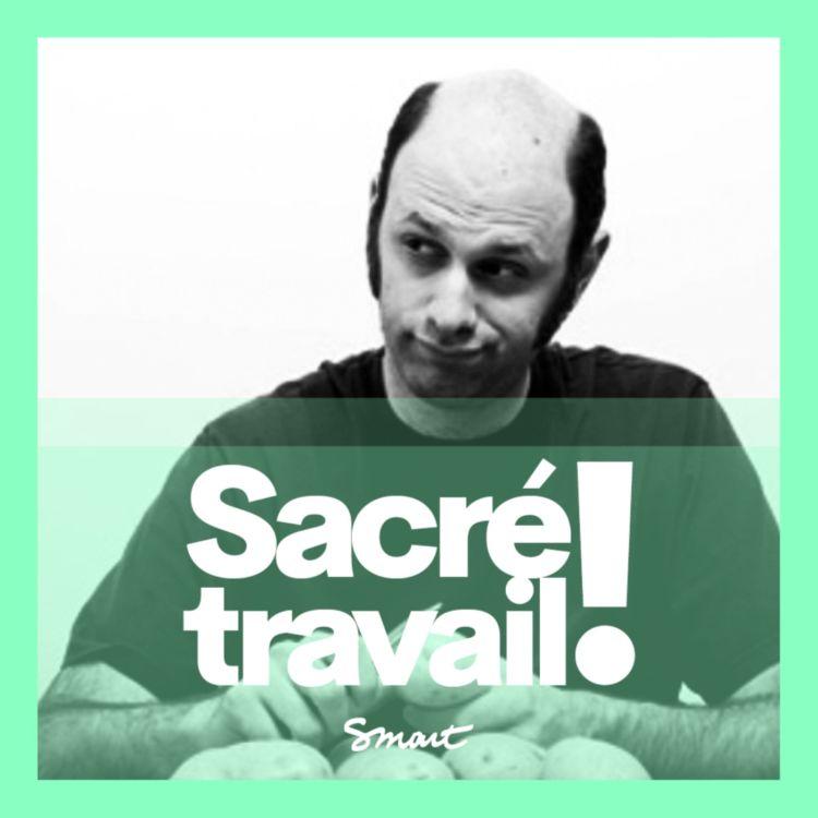cover art for Christophe Robillard - On ne se définit pas que par son boulot