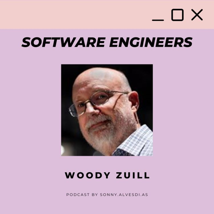 cover art for Woody Zuill