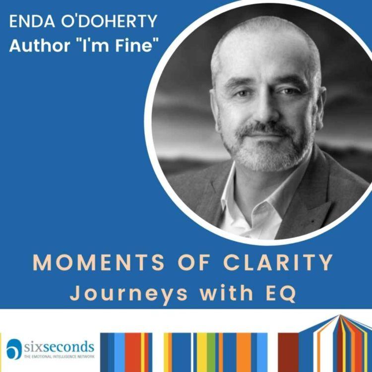 cover art for Enda O'Doherty