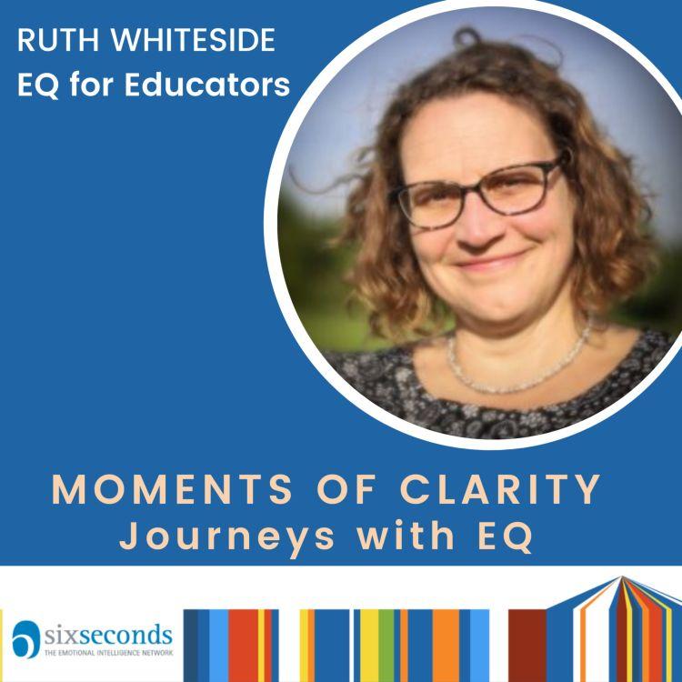 cover art for Ruth Whiteside