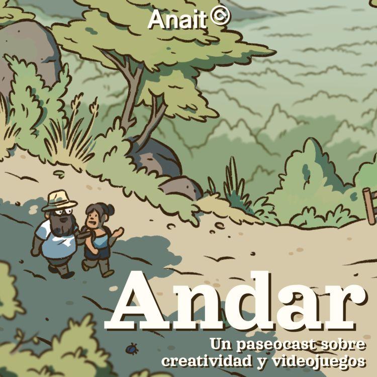 cover art for Andar en compañía