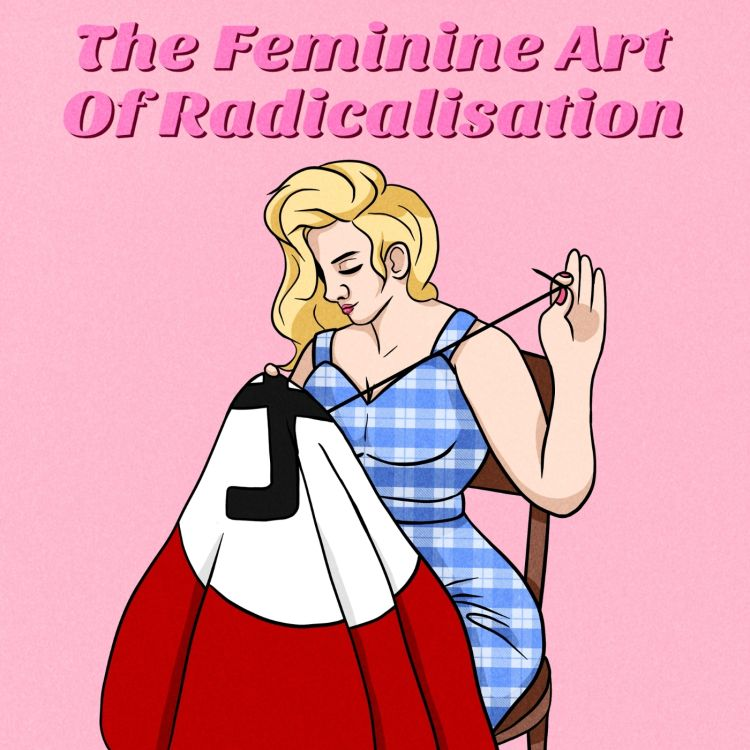 cover art for Girl-fascism Defined