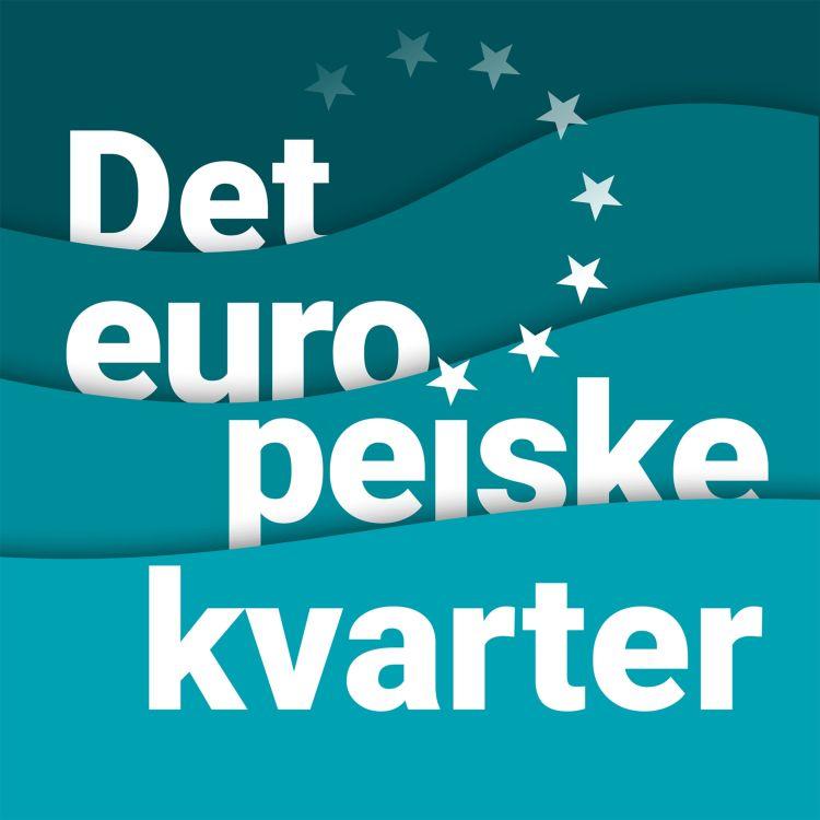 cover art for S1 E8 – Korona og Kommisjonen