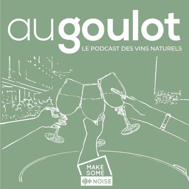 cover art for Au goulot avec Monsieur Fraize