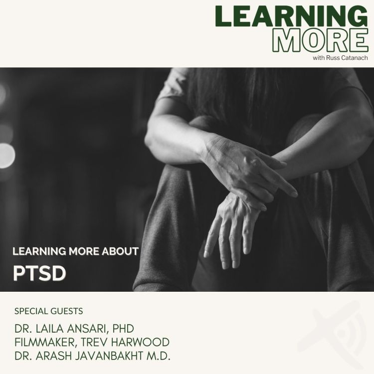 cover art for Post-Traumatic Stress Disorder