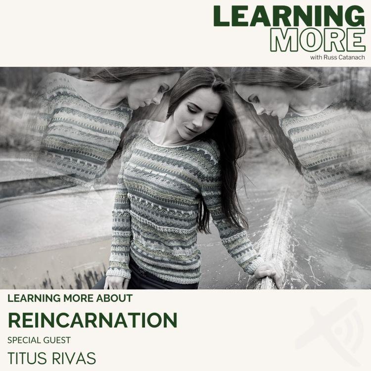 cover art for Reincarnation