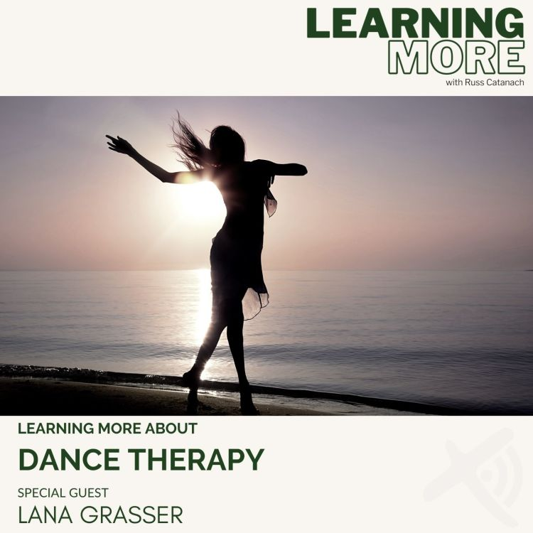 cover art for Dance Therapy