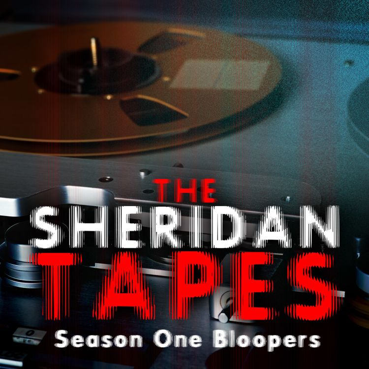 cover art for Season One Bloopers Special