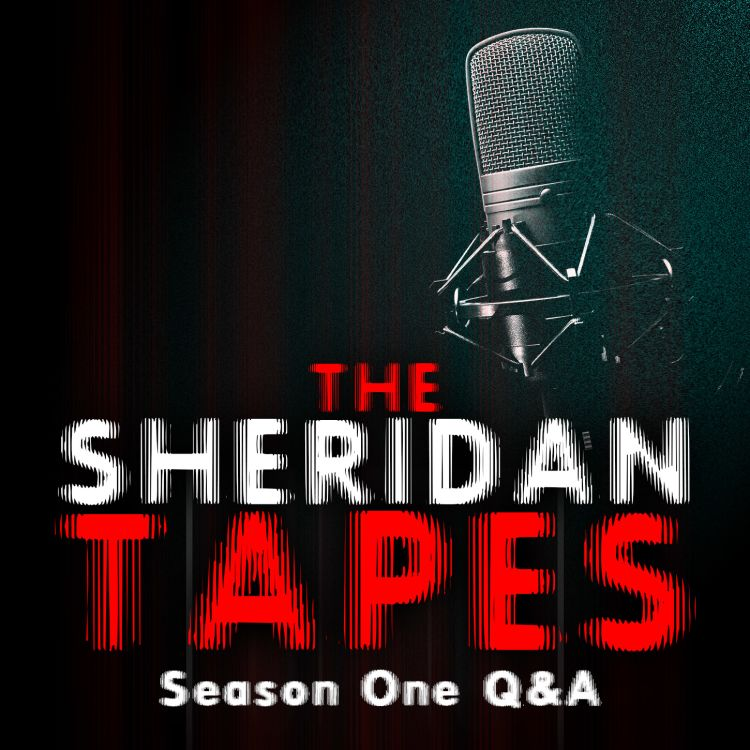 cover art for Season One Cast and Crew Q&A