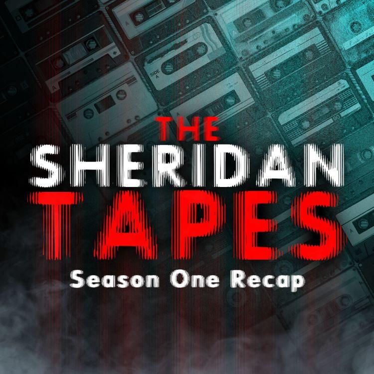 cover art for Season One Recap