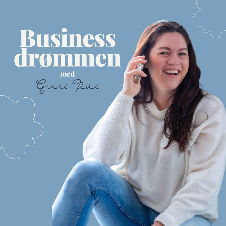 cover art for Hvordan få mer tid i business?