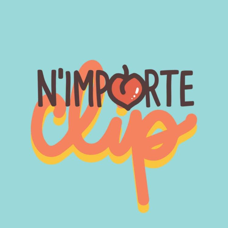 cover art for N'importe Clip #07 - Call on Me