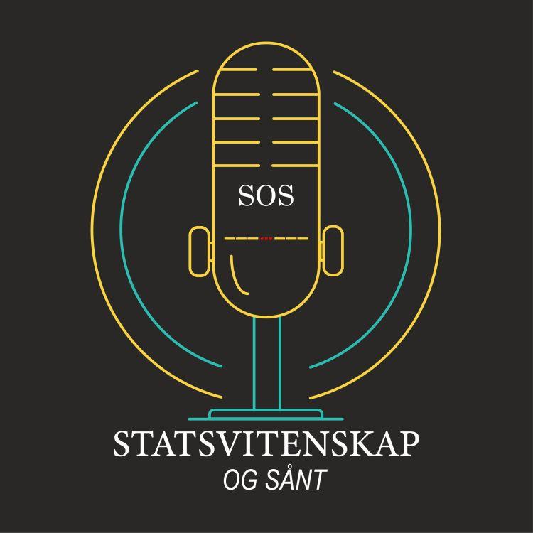 cover art for SOS påskeSPESSIAL