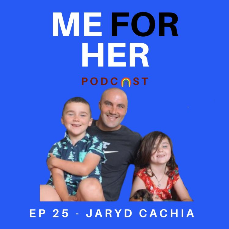 cover art for Ep 25 - Jaryd Cachia
