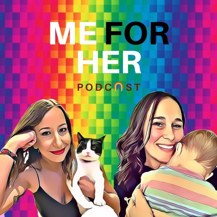 cover art for Ep 24 - Mardi Gras & LGBTIQ+ Pride Special