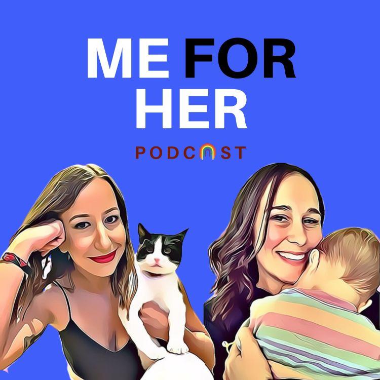 cover art for Ep 9 - Lesbian Phone a Friend (Part 1 )