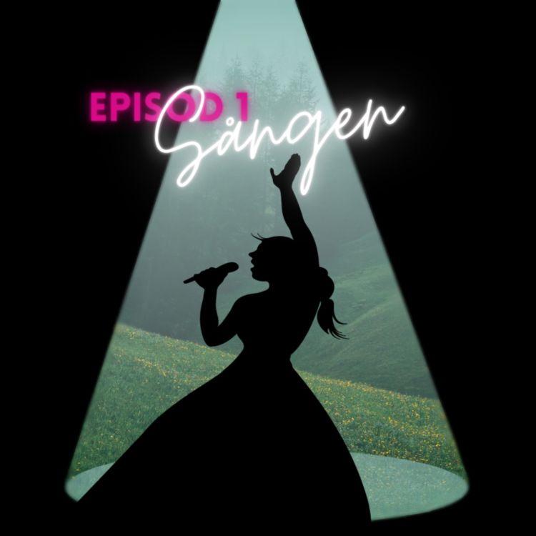 cover art for Sången
