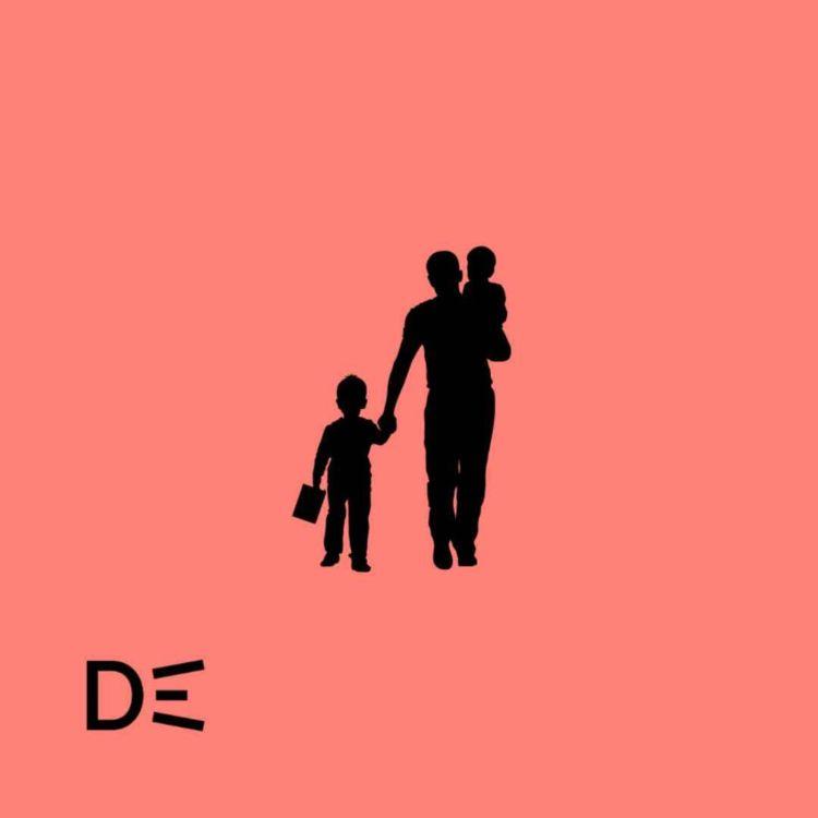 cover art for Lesekoden: Har dere et tips til en toåring?