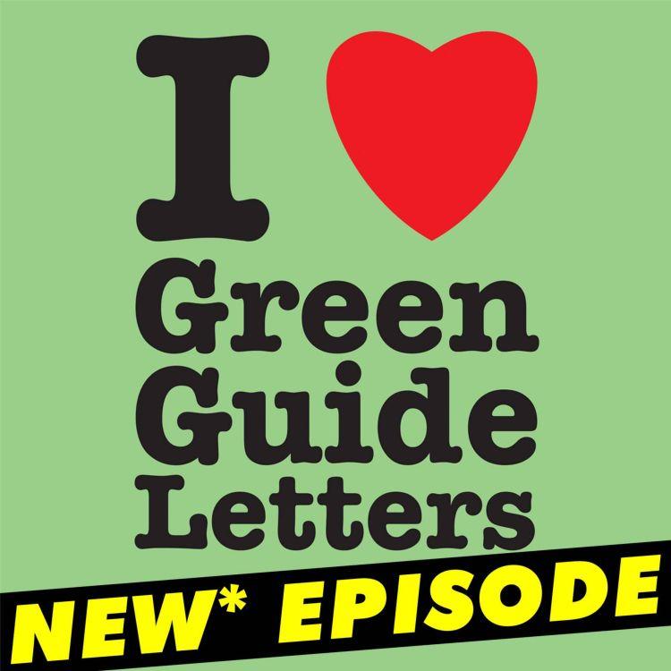 cover art for Ep 271 : LIVE! Nick Mason, Dilruk Jayasinha & Aaron Gocs Love The Letters