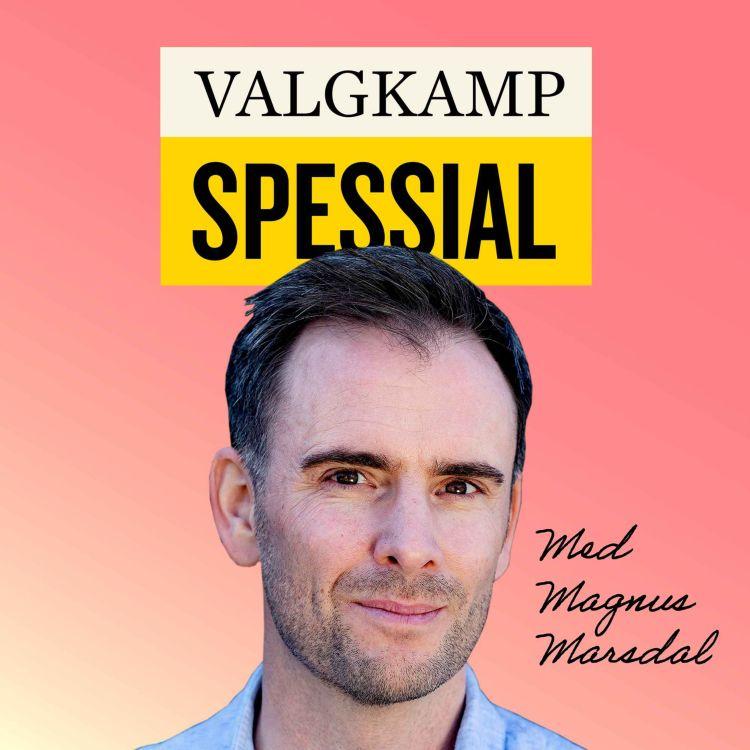 cover art for #2 Venstresida og 22. juli: De hvites likegyldighet?