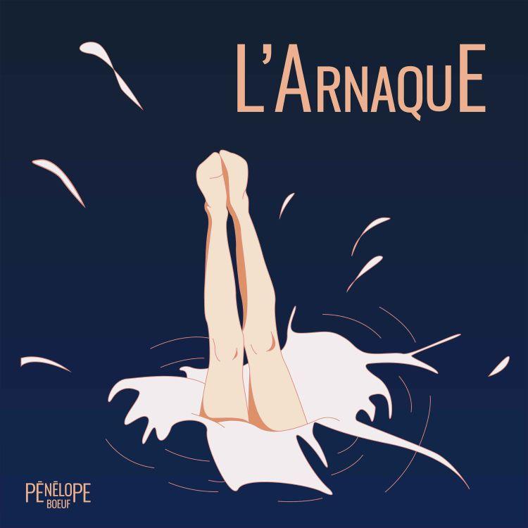 cover art for #L'ARNAQUE : S9.09 L'ARNAQUE