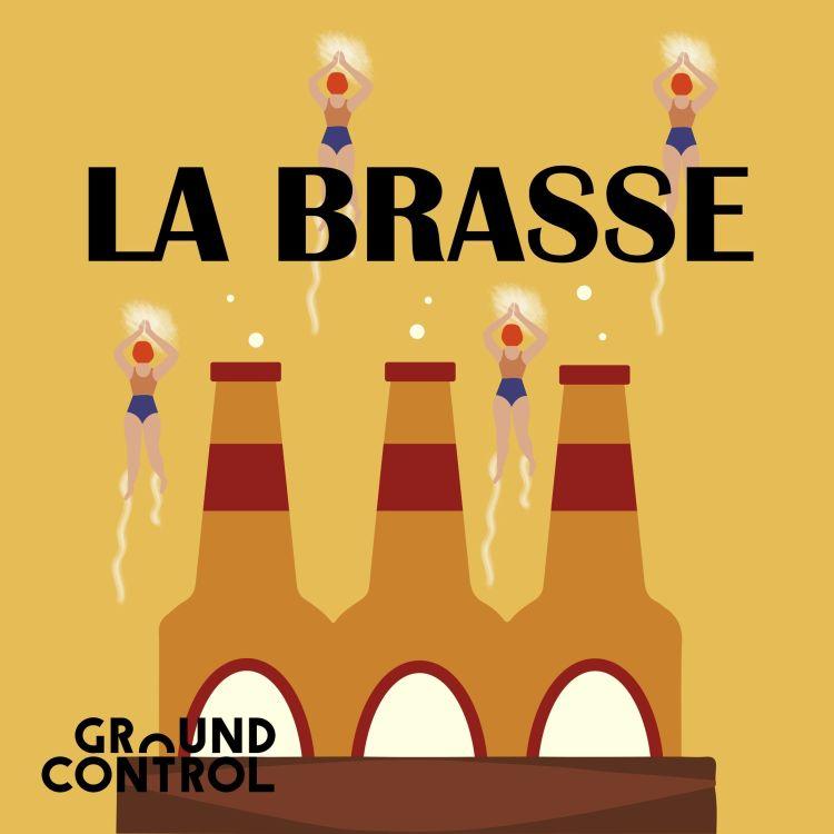cover art for La folie du cidre