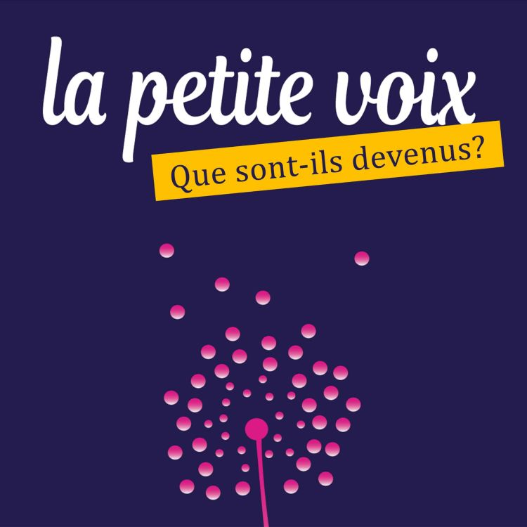 cover art for Bonus « Que sont-ils devenus ? » - Laurie Constantin, thérapeute en communication animale