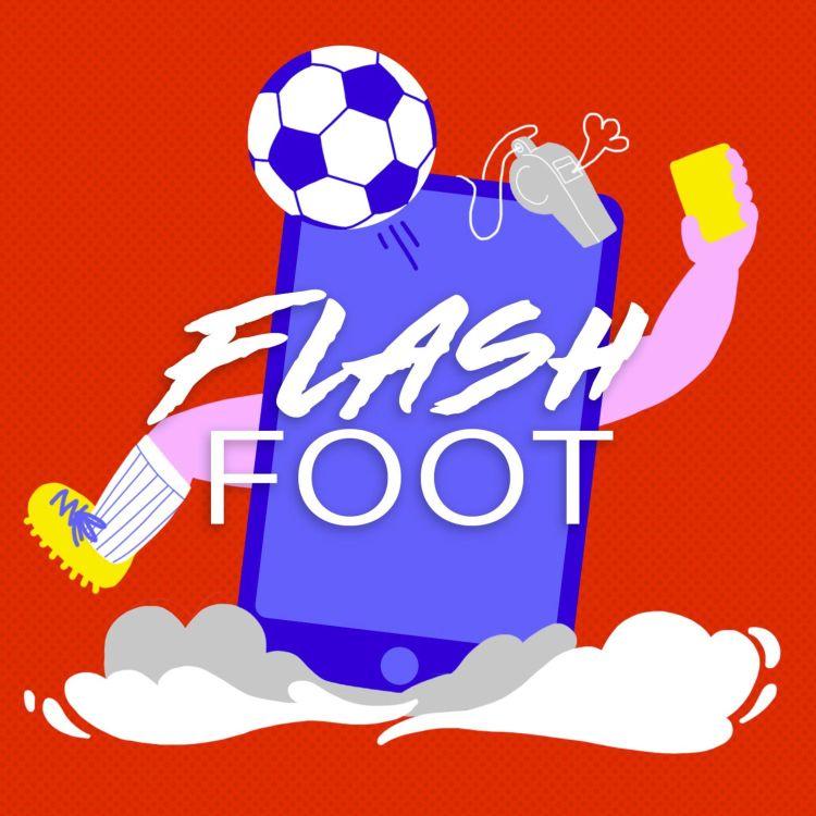 cover art for Flash Foot, vendredi 28 mai 2021