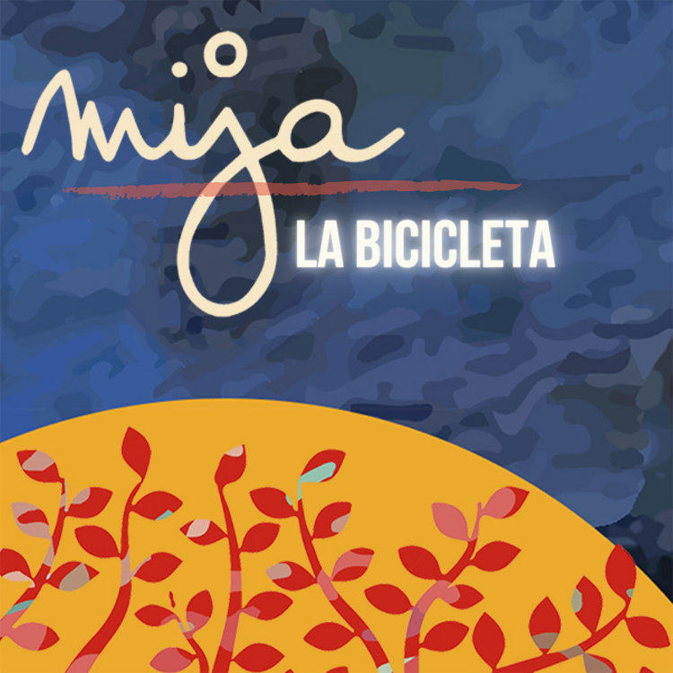 cover art for Mija Shorts: La Bicicleta