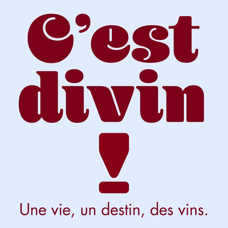 cover art for C'est divin! - Episode 9, Eric Morain