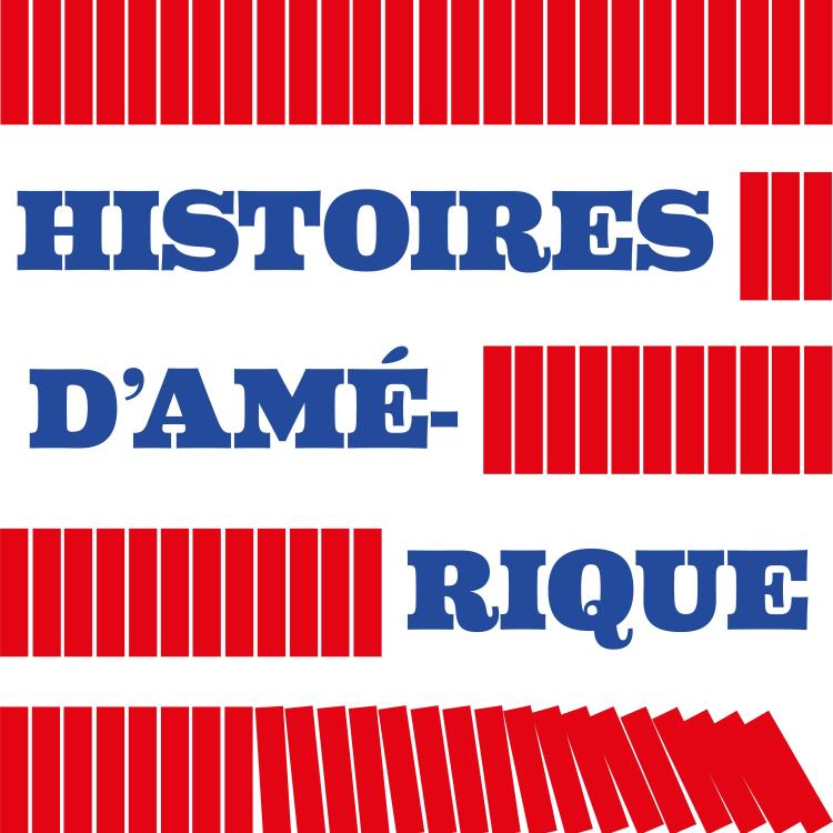 cover art for Histoires d'Amérique - Le Chant des Revenants.