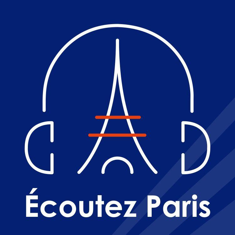 cover art for Atmosphère parisienne : Au marché d'Aligre