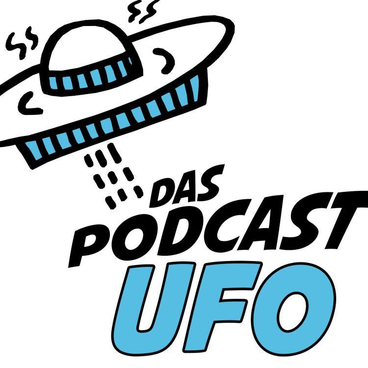 cover art for UFO216 Stellt sich raus