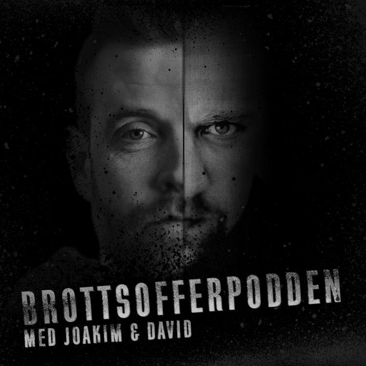 cover art for Jubileums Special:  Brottsofferjouren Sverige & Fallet Kevin