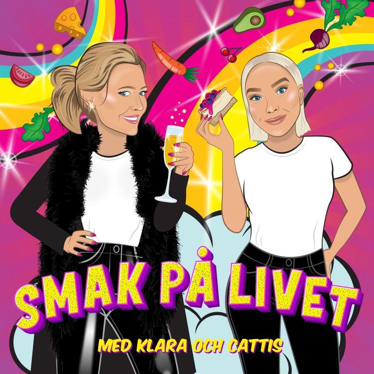 cover art for Rövslick och romansrykten