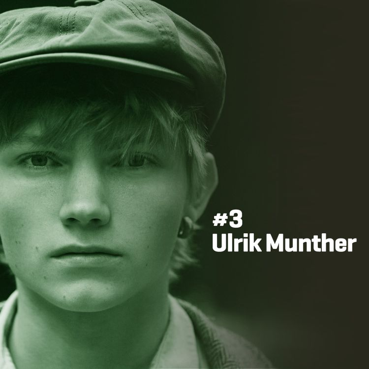 cover art for #3 Ulrik Munther