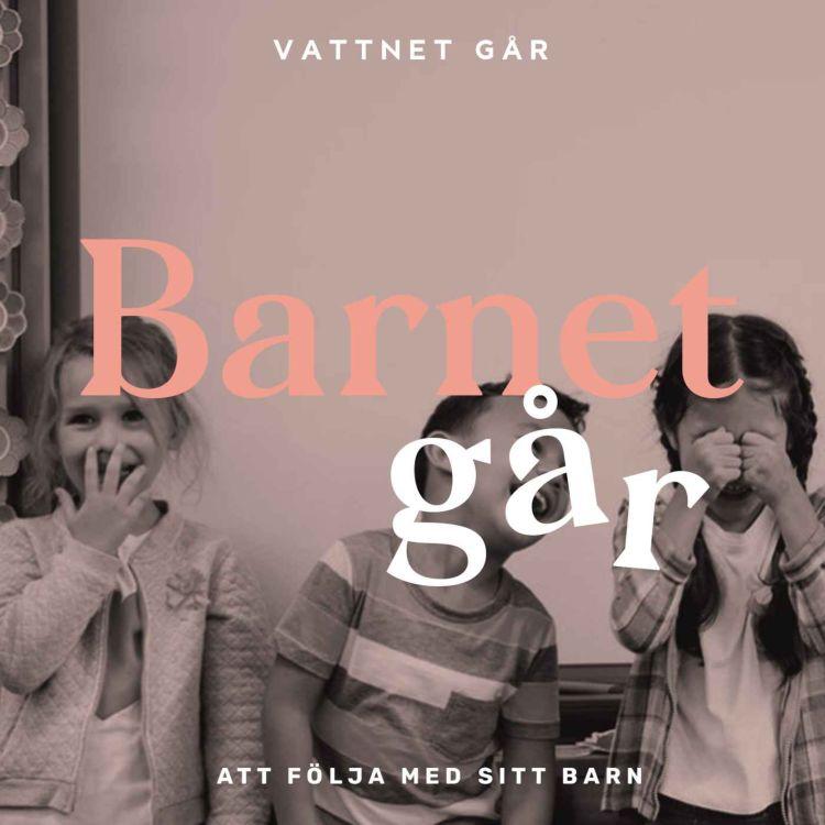"""cover art for 332. BG Repris - Maria Borda-Jaklin, """"De är världens mest harmoniska familjer"""""""