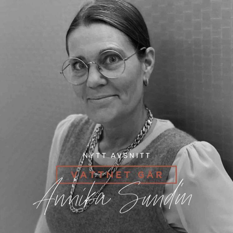 """cover art for 347. VG: Annika Sundin """"Bästa tipsen inför kejsarsnittet"""""""