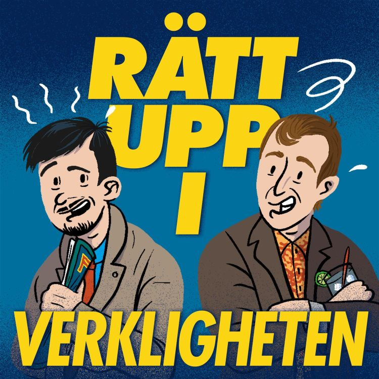 "cover art for 97. ""16 WEEKS OF KALASPUFFAR"""