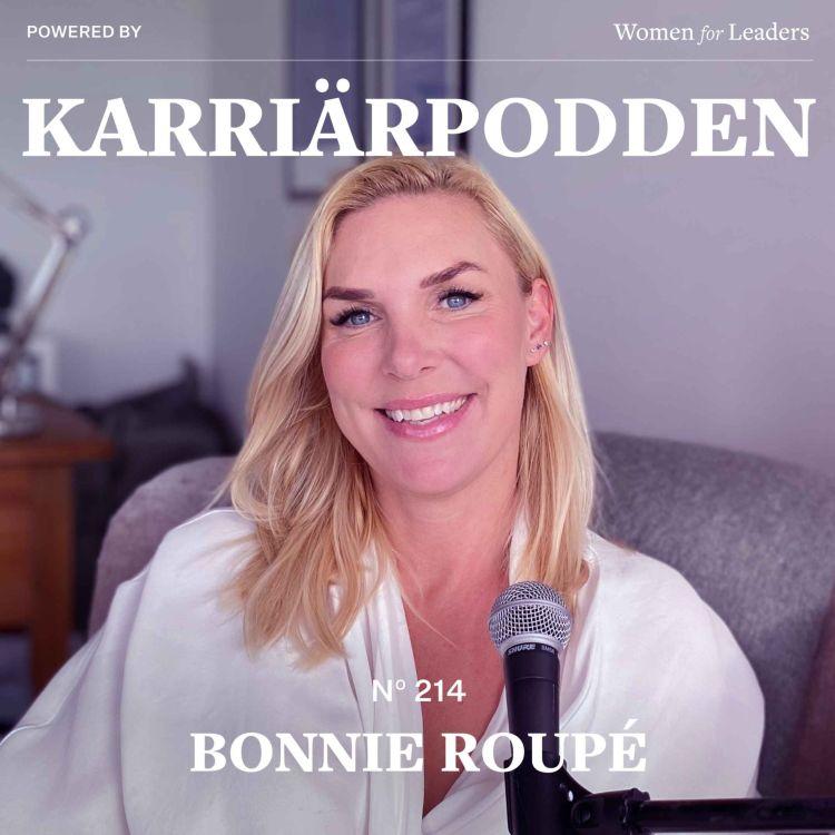 cover art for #214 Bonnie Roupé - VD Bonzun